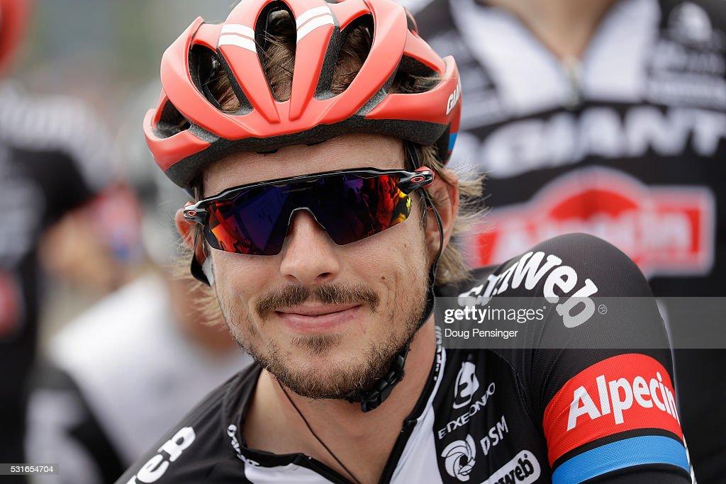 Amgen Tour of California - Stage 1 - San Diego