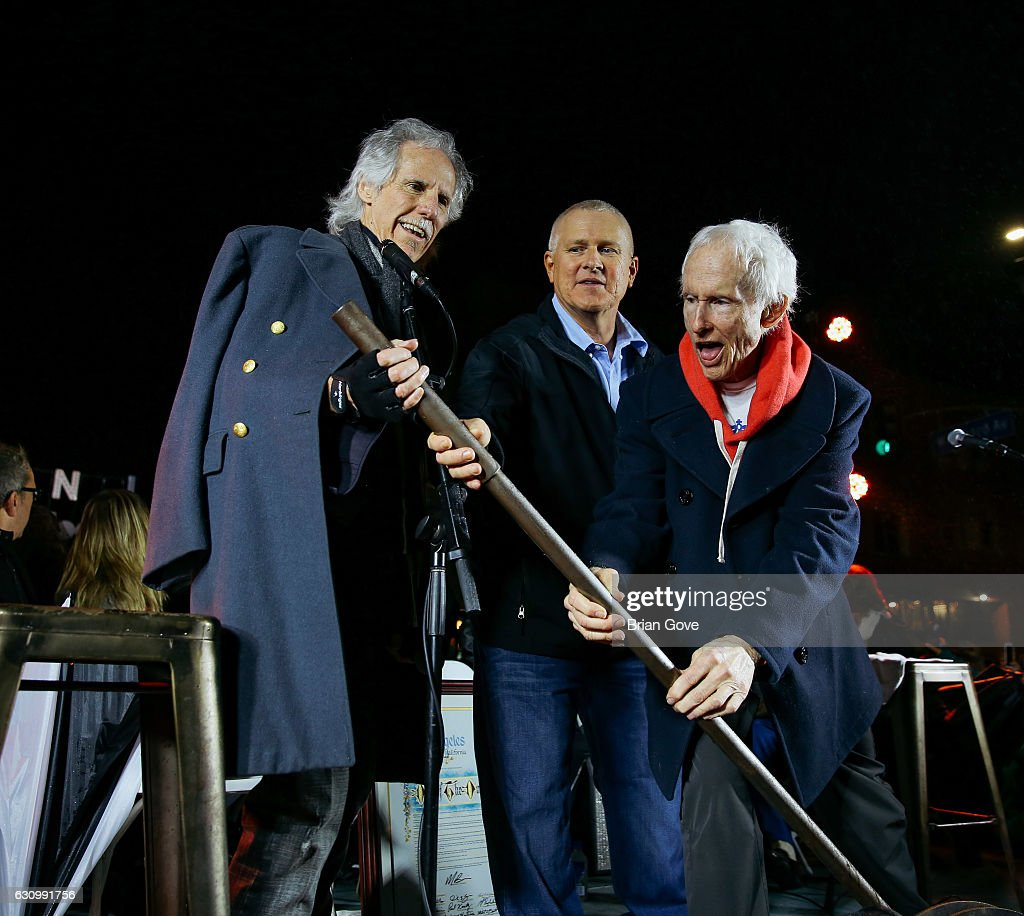 John Densmore (L) and Robby Krieger (R) attend the u0027Day Of  sc 1 st  Getty Images & john-densmore-and-robby-krieger-attend-the-day-of-the-doors -in-los-picture-id630991756 pezcame.com