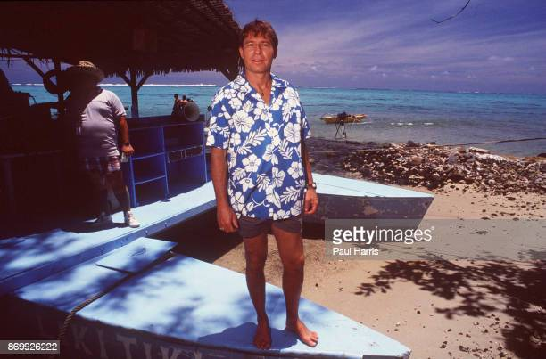 John Denver appeared on the Bob Hope TV special called ' Bob Hopes Tropical Comedy from Tahiti' John Denver was an avid pilot and died while flying...