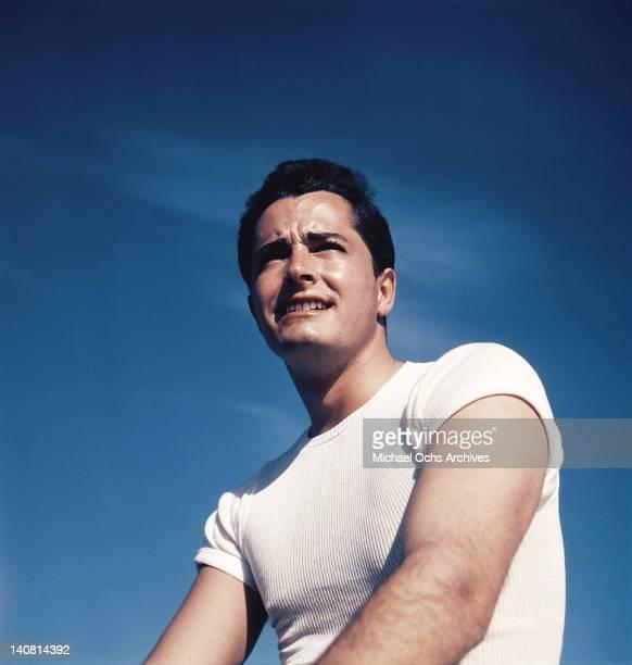John Derek, circa 1950.