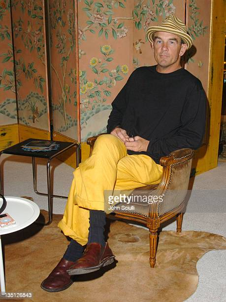 John Diehl during 2004 Toronto International Film Festival - HP Portrait Studio Presented By WireImage and Kontent Publishing - Day 7 at...