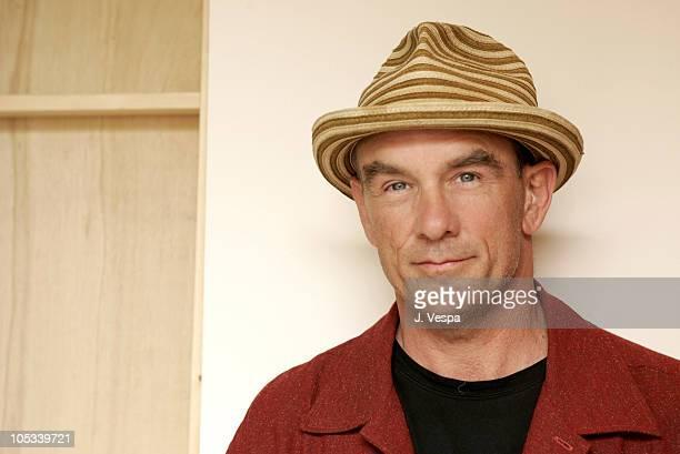 "John Diehl during 2004 Toronto International Film Festival - ""Land of Plenty"" Portraits at Intercontinental in Toronto, Ontario, Canada."