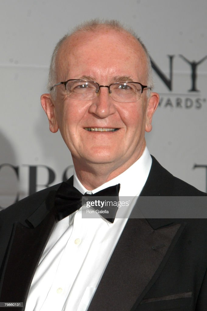 61st Annual Tony Awards - Arrivals
