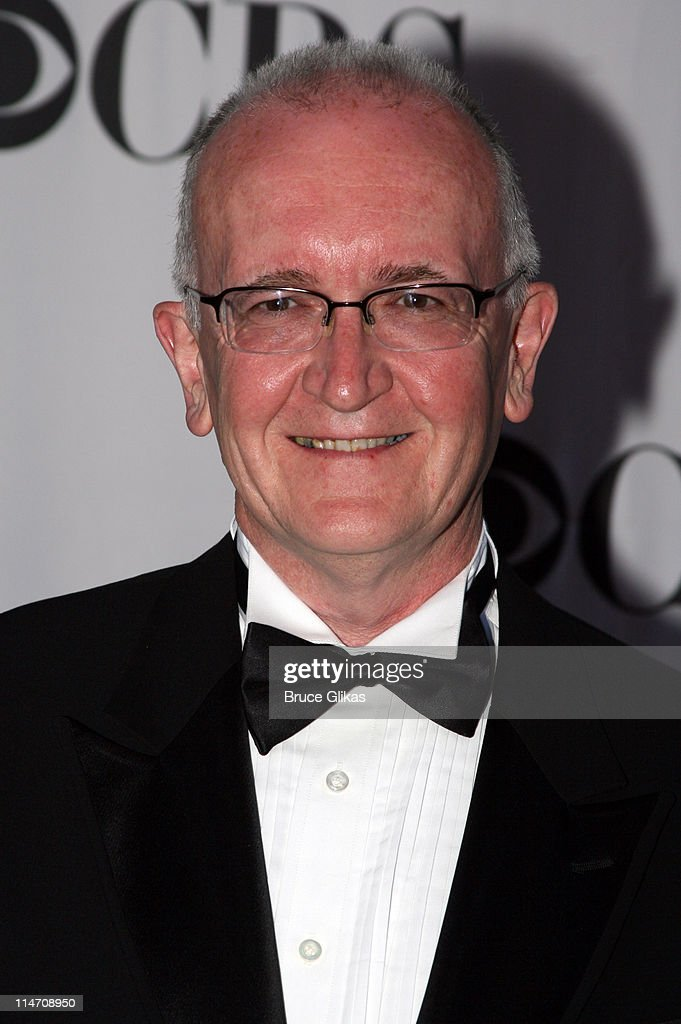 60th Annual Tony Awards - Arrivals