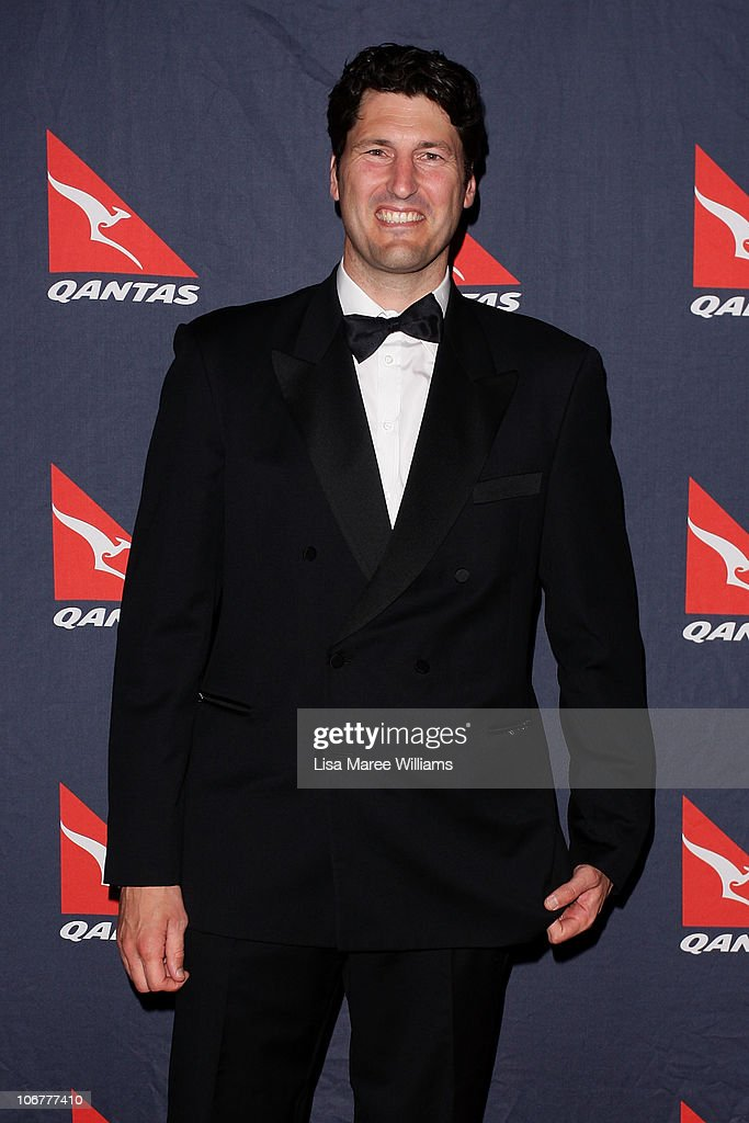 Qantas 90th Anniversary Gala Dinner