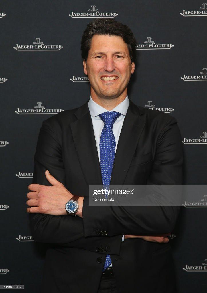 Jaeger-LeCoultre Polaris Collection Launch