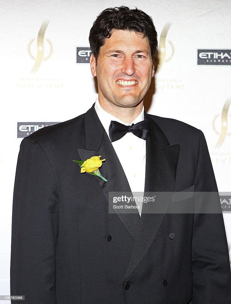 2010 Sport Australia Hall of Fame