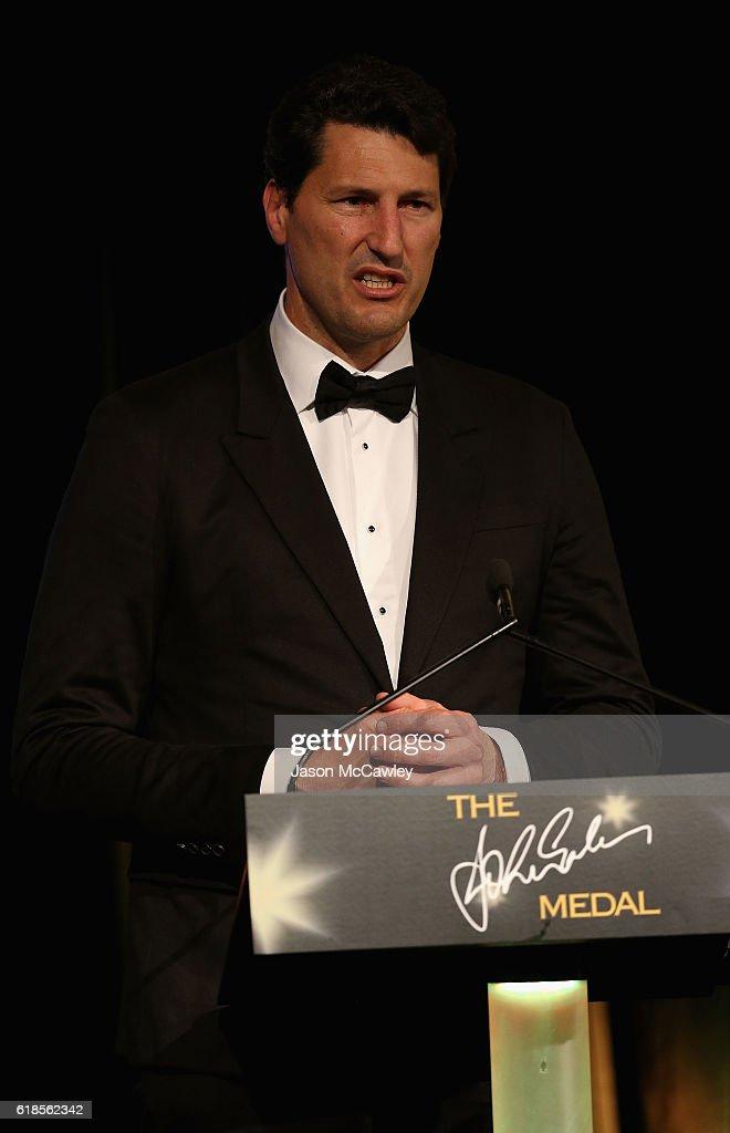 2016 John Eales Medal