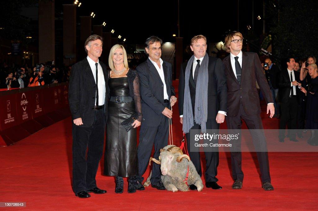Best Of Rome Film Festival 2011