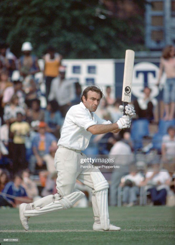 1st Test Match - England v West Indies : News Photo