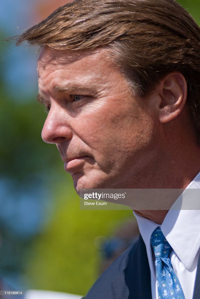 Federal Grand Jury Indicts John Edwards