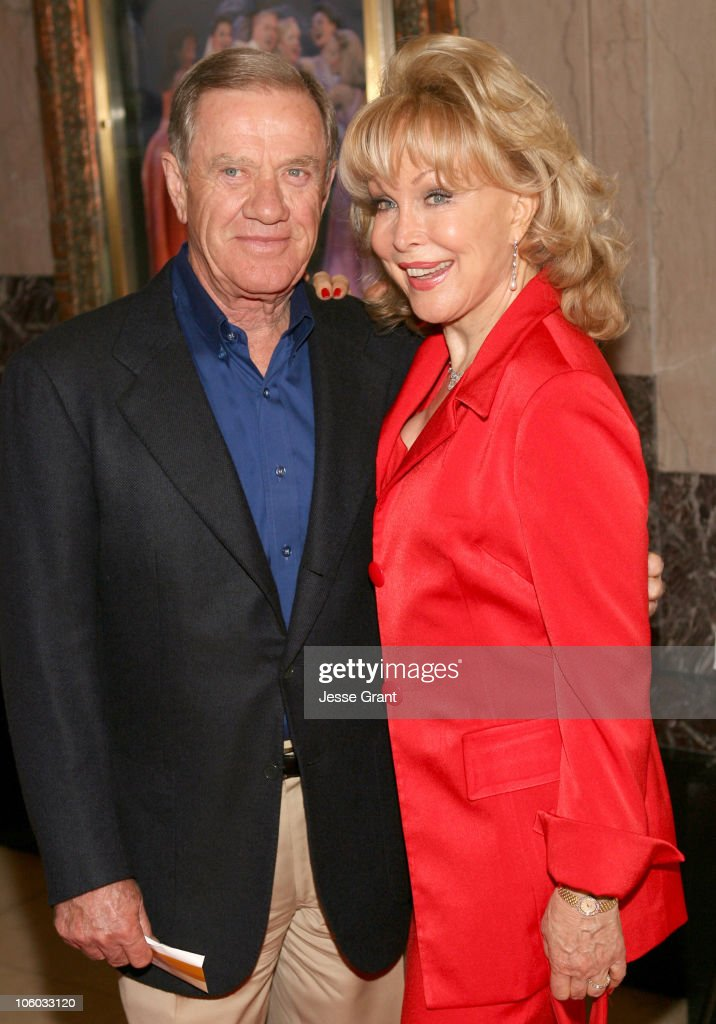 """Dirty Rotten Scoundrels"" Los Angeles Premiere Performance - Arrivals : News Photo"