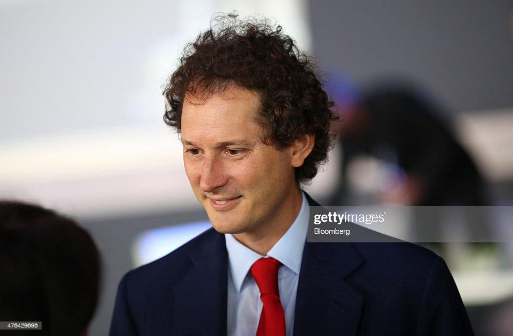 Monaco Business Of Luxury Summit 2015 : News Photo