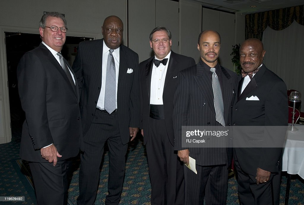 Medgar Evers College Fourth Annual Legacy Awards Gala : News Photo