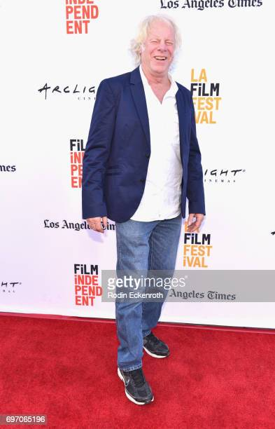 John Evangelista attends Shorts Program 1 during the 2017 Los Angeles Film Festival at Arclight Cinemas Culver City on June 17 2017 in Culver City...