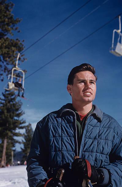 Stevenson In Snowmass
