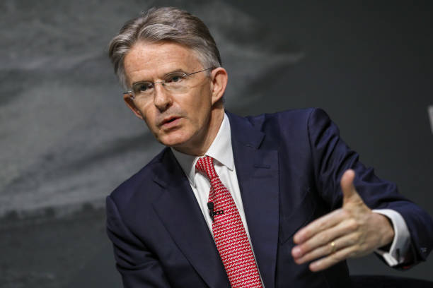 GBR: Key Speakers At Bloomberg Emerging + Frontier Forum 2019
