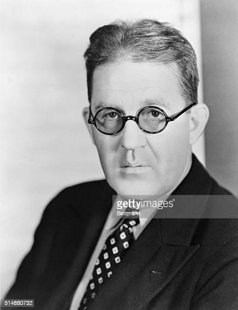 9/27/1946 John Ford director headshot