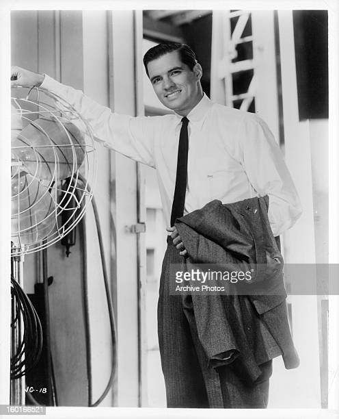 John Gavin from the film 'Imitation Of Life' 1959