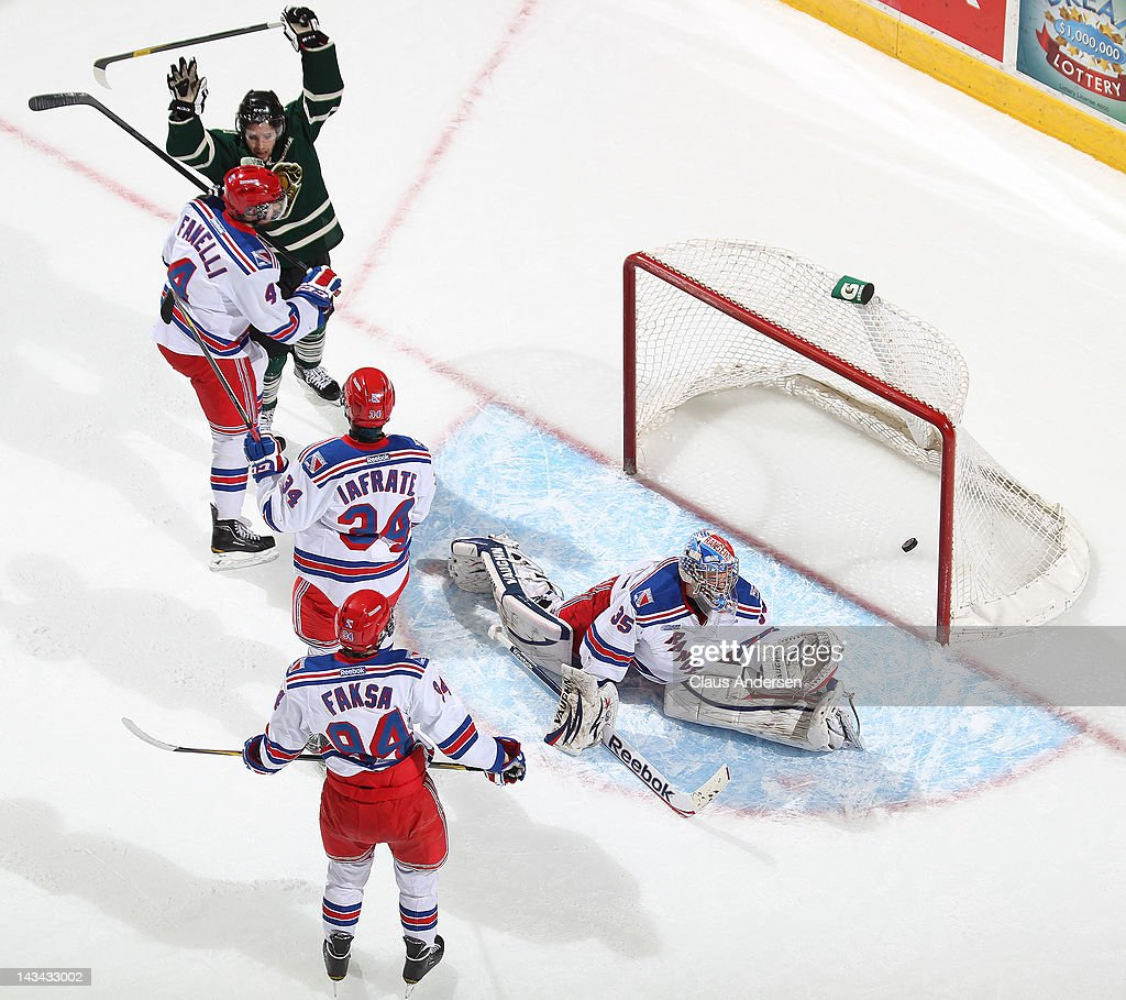 Kitchener Rangers v London Knights - Game 3 Photos and Images ...