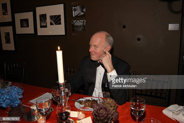 John Glass attends The Museum of The City of New York The Directors Council 20th Annual Winter Ball at The Museum of The City of New York on February...