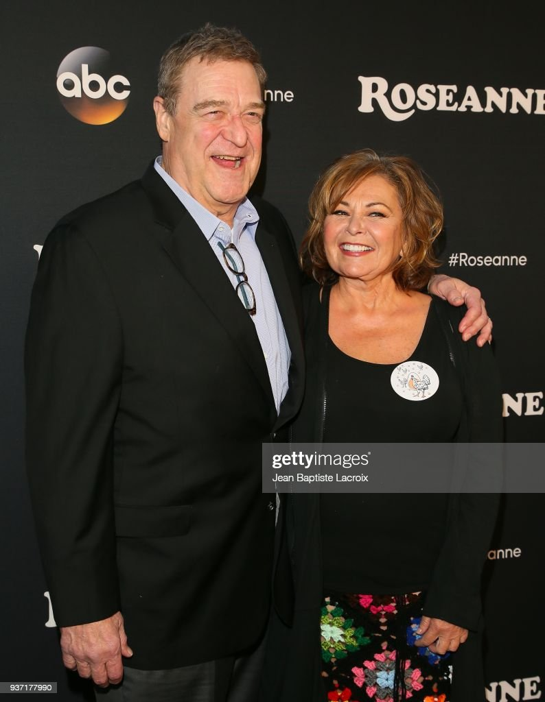 """Roseanne"" Premiere Event"