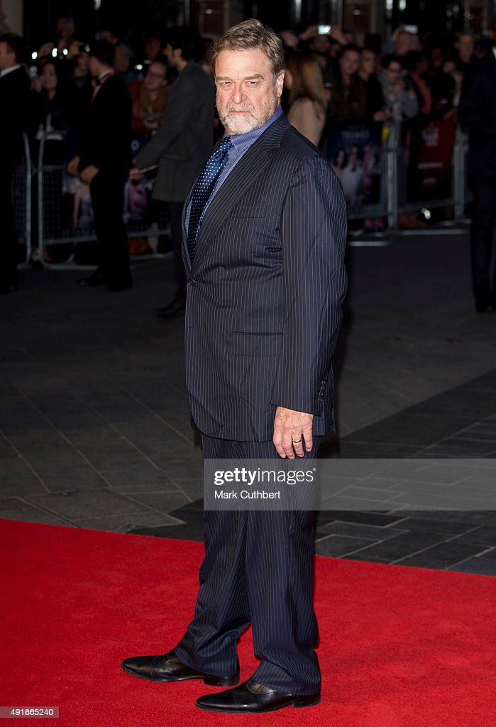 'Trumbo' - Accenture Gala - BFI London Film Festival : News Photo
