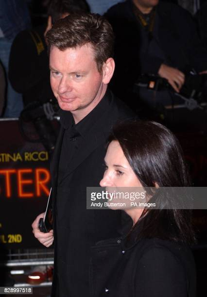 John Gordan Sinclair arrives for the UK premiere of Monster at the Vue cinema in Leicester Square central London Monster tells the story of...