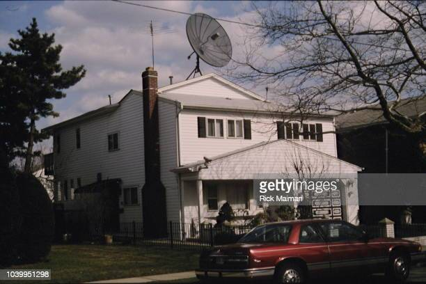 John Gotti house in Howard Beach
