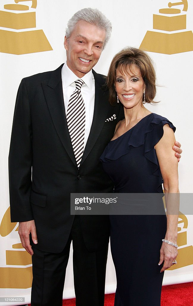 The Recording Academy's 2009 Special Merit Awards Ceremony : News Photo