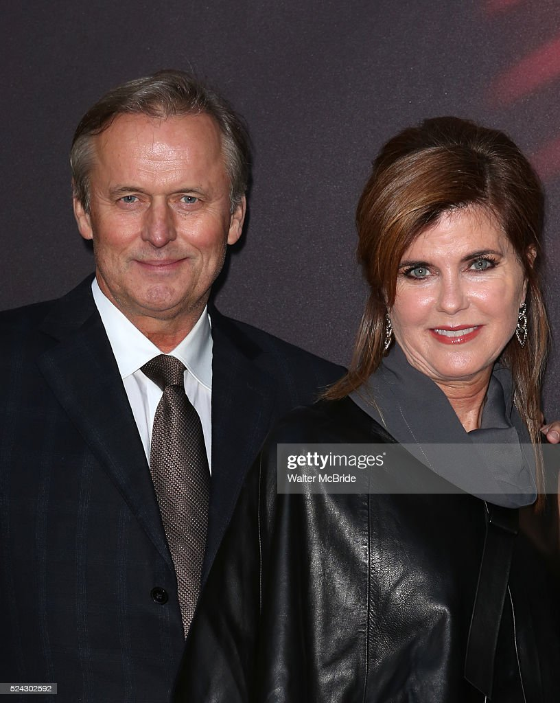USA: 'A Time To Kill' - Theatre Arrivals : News Photo