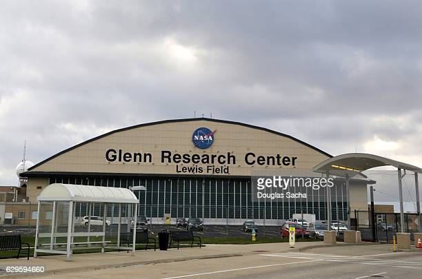 NASA John H Glenn Research Center at Lewis Field, Cleveland, Ohio, USA
