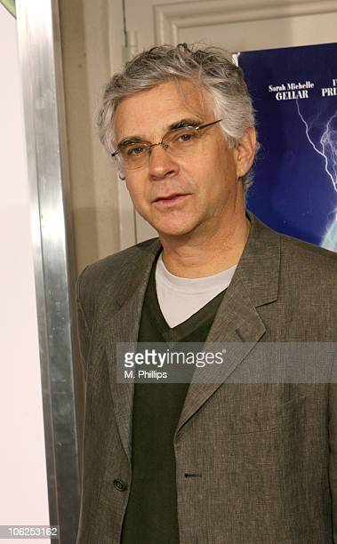 John H Williams Producer during 'Happily N'Ever After' Los Angeles Premiere at The Mann Festival Theater in Westwood California United States