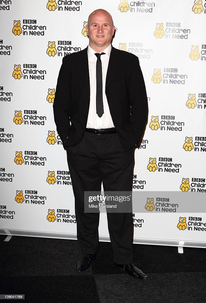 An Evening With the Stars in Aid of BBC Children in Need