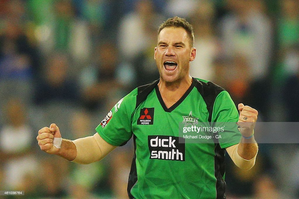 Big Bash League - Melbourne v Sydney
