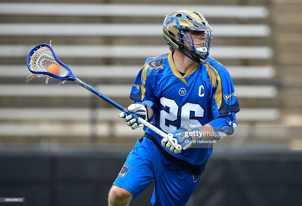 Rochester Rattlers v Charlotte Hounds : News Photo