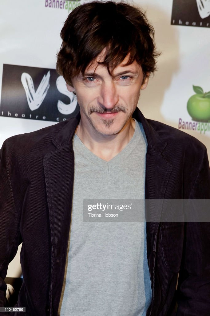 """Neil LaBute's """"The Mercy Seat"""" - Los Angeles Opening Night"""
