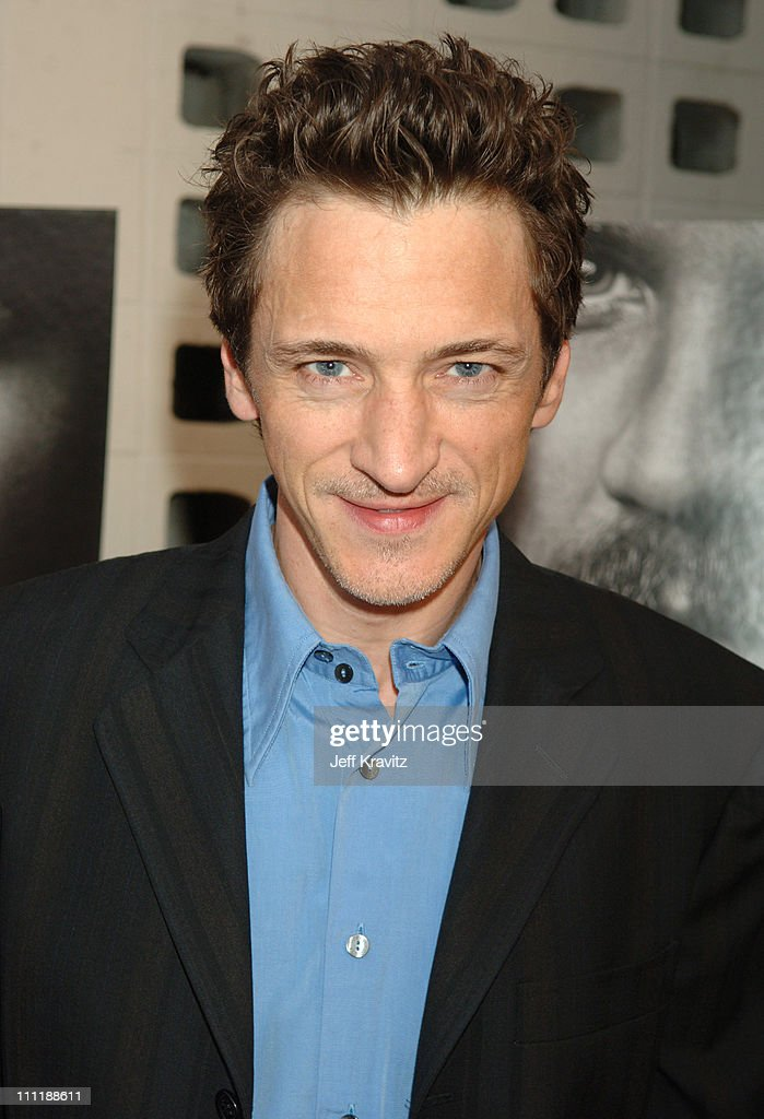 John Hawkes during 'Deadwood' Season Premiere - Red Carpet at Cinerama Dome in Hollywood, California, United States.