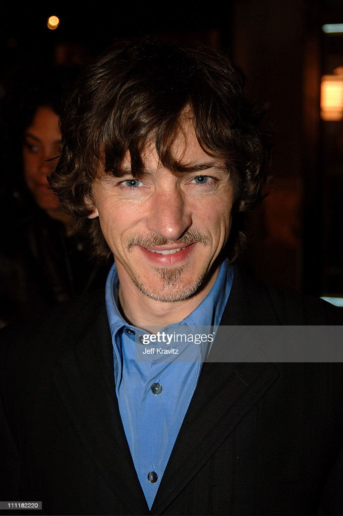 John Hawkes during HBO's 'Deadwood' Season 2 Los Angeles Premiere - Arrivals at Grauman's Chinese Theater in Los Angeles, California, United States.