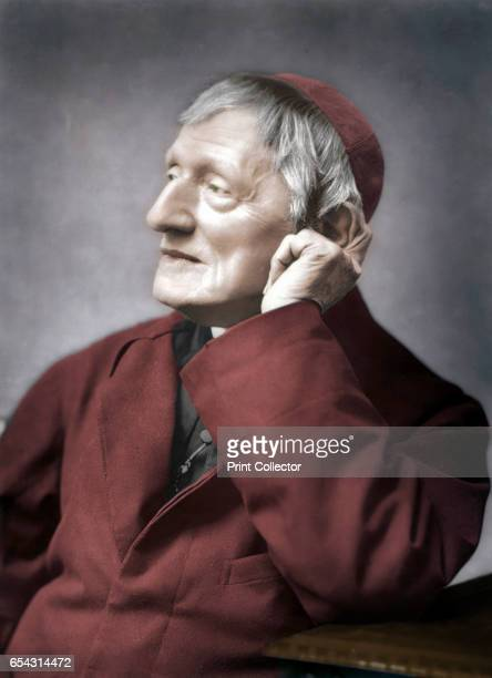 John Henry Newman British cardinal late 19th century Newman was a leading priest in the Church of England whose conversion to Catholicism was a major...