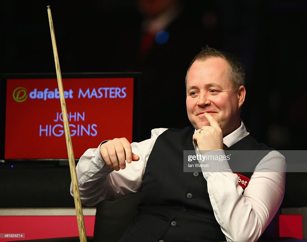 The Dafabet Masters - Day Four : News Photo