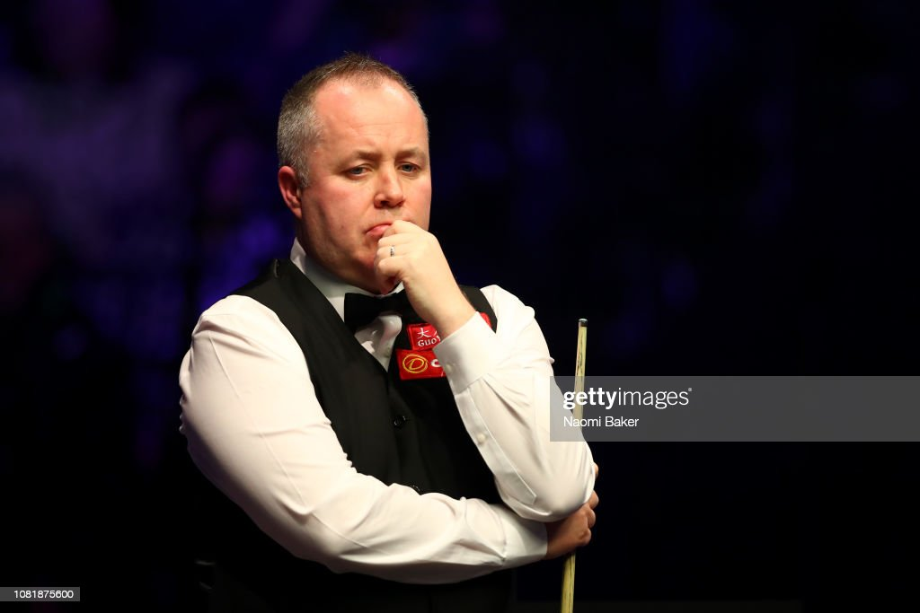 The Dafabet Masters - Day One : News Photo