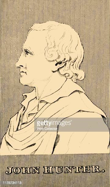 John Hunter' 1830 John Hunter Scottish surgeon and scientist pioneer of the smallpox vaccine and expert in anatomy who became a Fellow of the Royal...