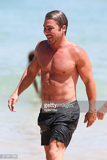 John Ibrahim Sighting Photos And Images Getty Images