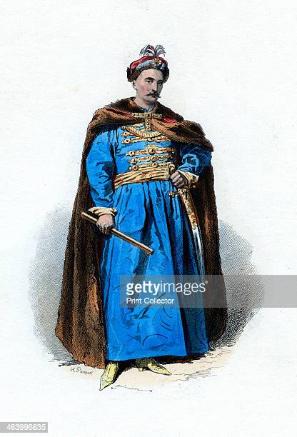 John III Sobieski, King of Poland and Grand Duke of Lithuania, 19th century.