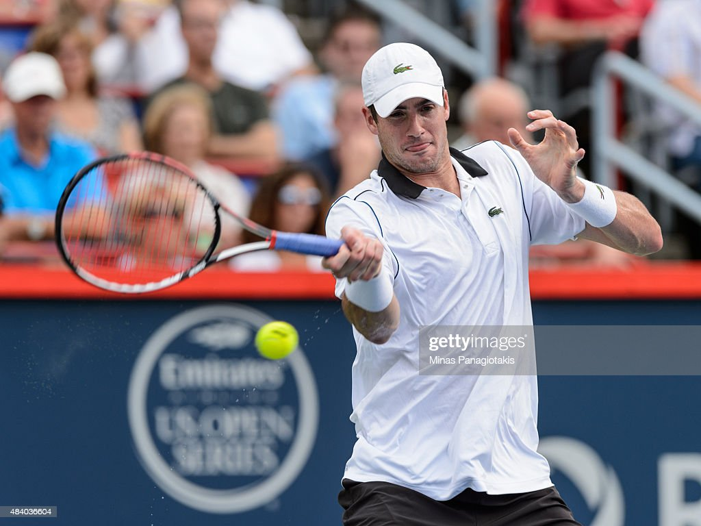 Rogers Cup Montreal - Day 5 : News Photo