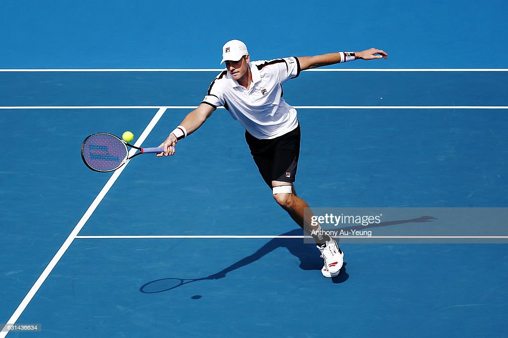 ASB Classic - Day 10 : News Photo