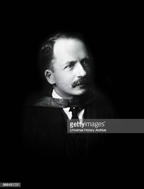 John James Rickard Macleod was a Canadian biochemist who received the Nobel Prize in Physiology or Medicine in 1923 along with Frederick Grant...