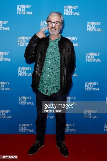 John Jarratt attends a screening of 1% as part of the Sydney Film Festival 2018 at Event Cinemas George Street on June 9 2018 in Sydney Australia