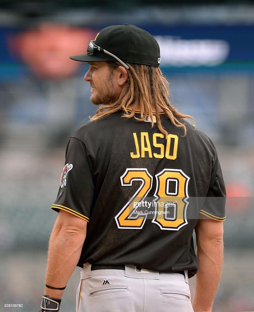 John Jaso 2014
